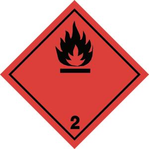 ADR-etiket
