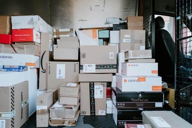 marktplaats pakket verzenden